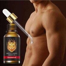 30ml Massage Essential Oil  with Pheromones Exciter Aphrodisiac for Men Orgasm Libido Enhancer Liquid Aromatherapy