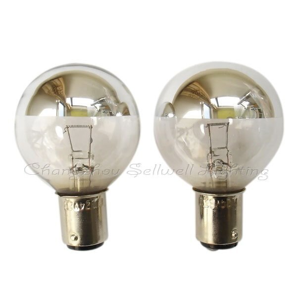 New!ba15d G40 24v 25w Shadowless Lamp Bulb Light A153  sellwell lighting factory