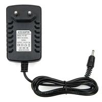 EU Stecker Tablet Ladegerat 12 V 1 5A Wand Ladegerat AC Travel Home Wand Ladegerat Power Adapter Fur Acer Iconia Tab a500 A100