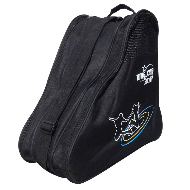 Free shipping skate bag 40*39*24 cm