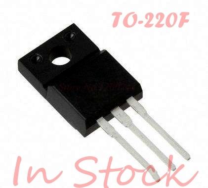 50pcs/lot K10A60D TO-220F TK10A60D TO-220F 10A60 TO220 In Stock