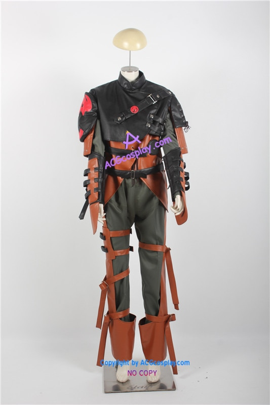 How To Train Your Dragon Hiccup Horrendous Haddock Cosplay Costume