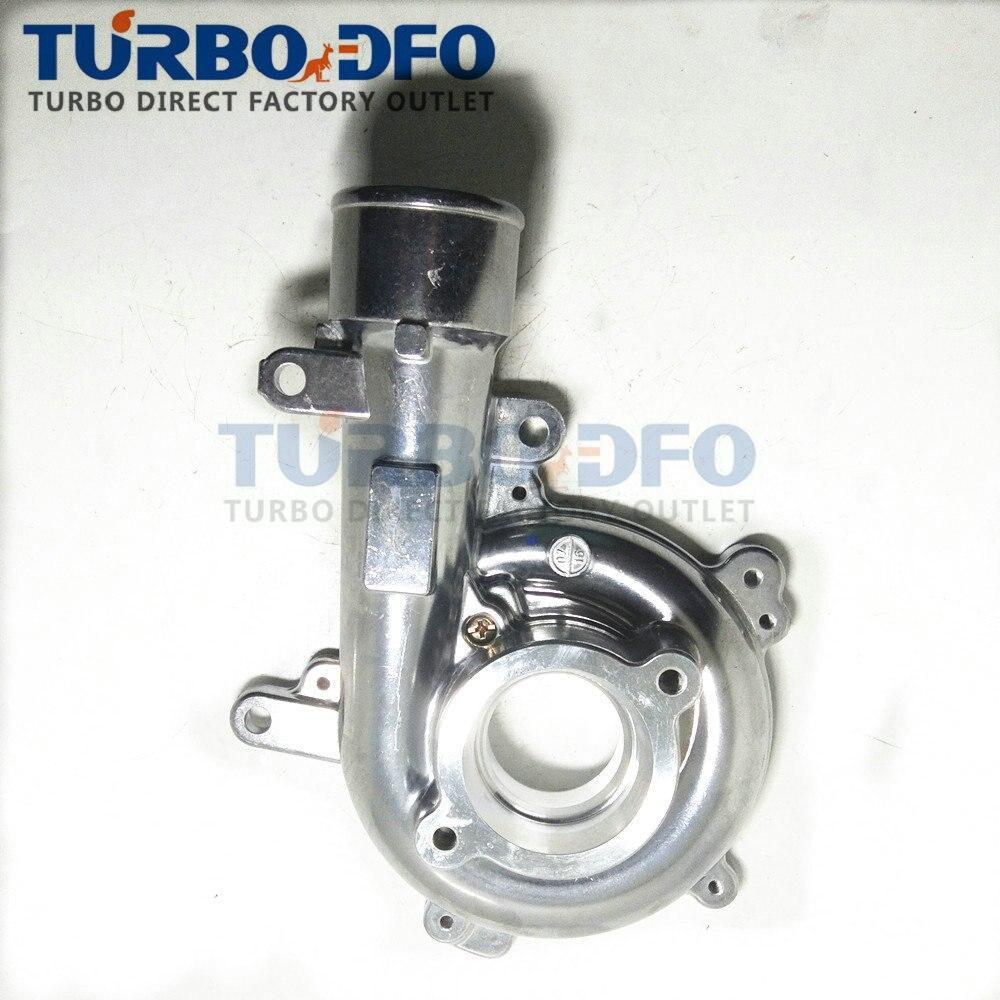 Turbolader kompressor gehäuse 17201-0L040 für Toyota Land Cruiser 150 3,0 D-4D 173 HP 1KD-FTV 2010-17201 OL040 turbine gehäuse