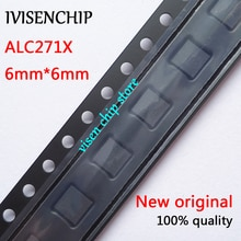 5pcs alc271x (6mm * 6mm) QFN-48