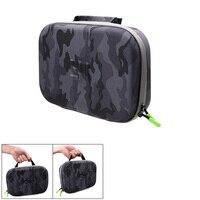 Сумка для камеры Xiao Yi водонепроницаемый чехол Xiaoyi чехол для хранения портативные сумки для камеры Xiaomi Yi 4K Аксессуары для спортивной экшн-ка...