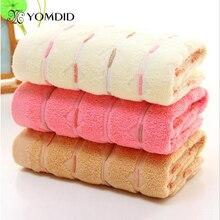 3 Colors Available Face Towel Healthy Cotton Towel 30x70 cm Bathroom Towel 3 colores disponibles toalla de cara