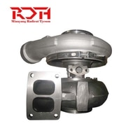 Radient turbocharger HX80 4044427 3539284 3539285 3539286 4955508 4033450 turbo charger for holset Cummins Taluft K50 diesel