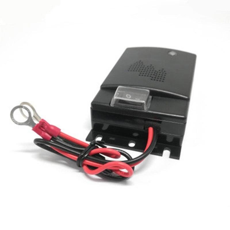 Auto Ratte Nagetier Ultraschall Abweisend Fahrzeug Chases Ratte Nagetier Mäuse Mole Chipmunks Verursachen Ultraschall Repeller Pest Control