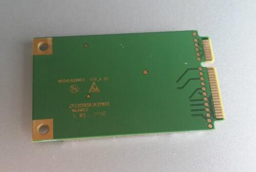 Free Shipping Brand Huawei Me909u-521 4g Lte Fdd Mini Pci-e Wireless Wifi Wwan Communication Module High-speed Network Card