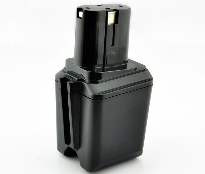 Аккумуляторная батарея для Bosch BAT011 2 607 335, Ni-CD, 12 В, 6000 мАч