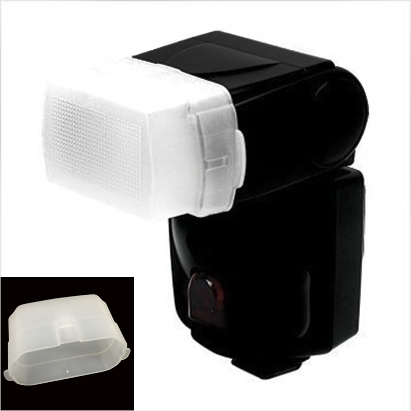 600EX Рассеиватель Вспышки мягкая крышка коробка для Canon Speedlite 600EX-RT 600ex/YongNuo 600EX-RT