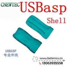 2 PCS USBasp Programmierer shell Können auch verwendet werden als STK500 AVRISP MKII JTAGICE oder andere elektronische produkte shell BTE01