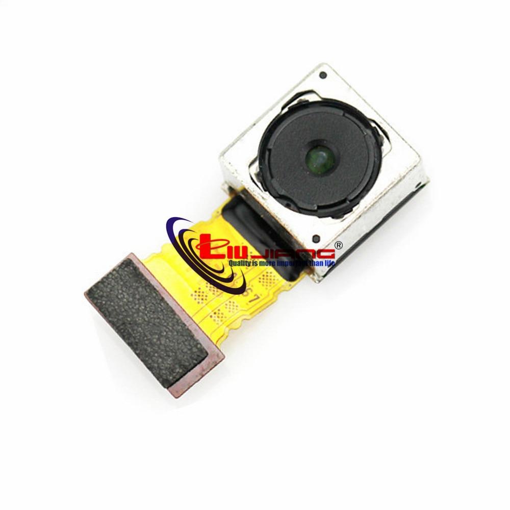 For Sony Z3 Z1 Compact Z2 Z4 Z5 Compact Mini D5803 D5833 Rear Camera Back Main Big Camera Module Flex Cable Ribbon Repair Part enlarge