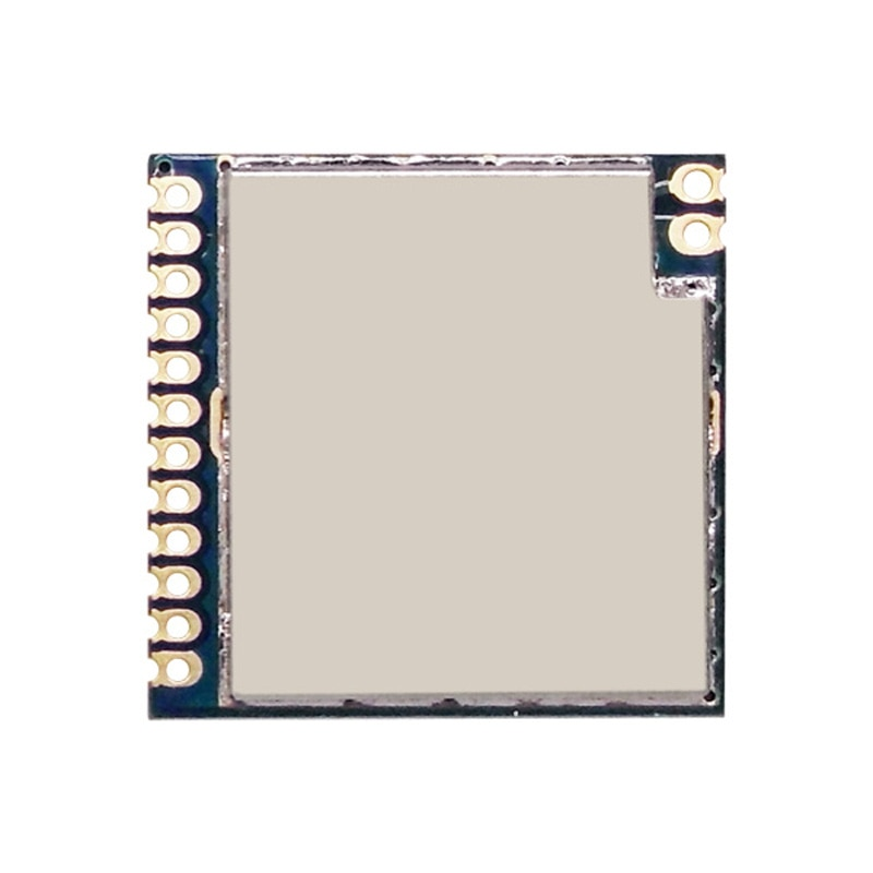 Antena de resorte g-nicerf 2 uds RF4463PRO + Si4463 315MZH SPI 100mW MÓDULO TRANSCEPTOR RF antiinterferencias