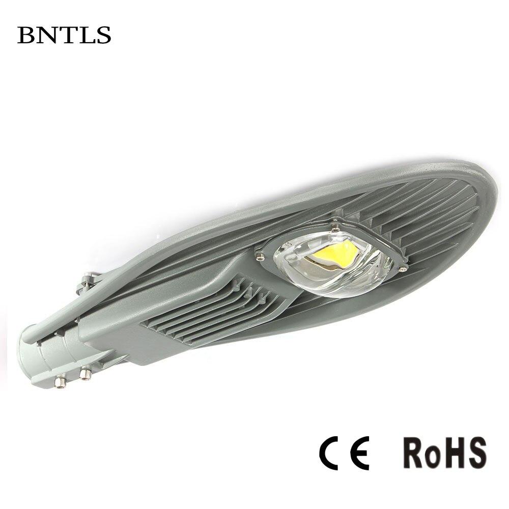 Farola LED de 50W 100W 150 W, luz de calle, túnel, carretera, impermeable, IP65, luces de calle, carretera, Plaza, Lámparas de jardín, iluminación de carretera, exterior