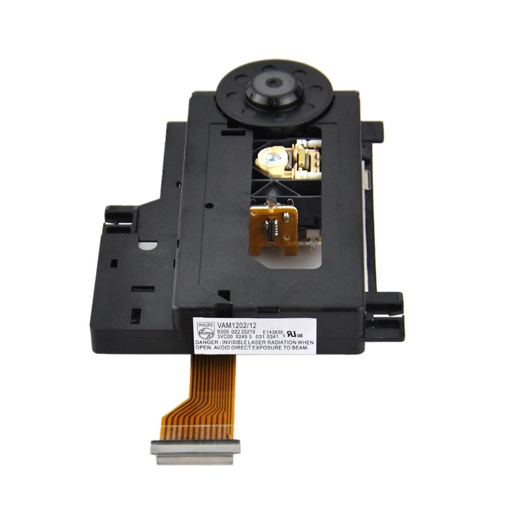 Оригинальный Новый VAM1202 VAM1201 CDM12.1 CDM12.2 лазерный объектив с механизмом от PHILIPS