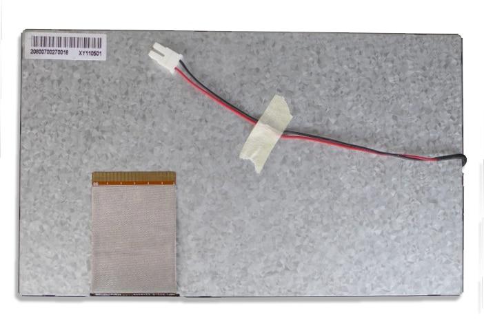HSD070IDW1-D00 E11 E13 screen Display LCD