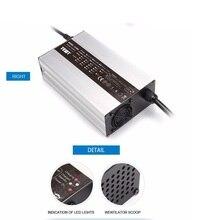 12V40A 24V25A 36V18A 48V15A chargeur universel pour batterie doutil électrique