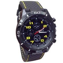 Men Sports Wrist Watch Business Wristwatches Clock Luxury Brand Watch Fashion Military Quartz Watch