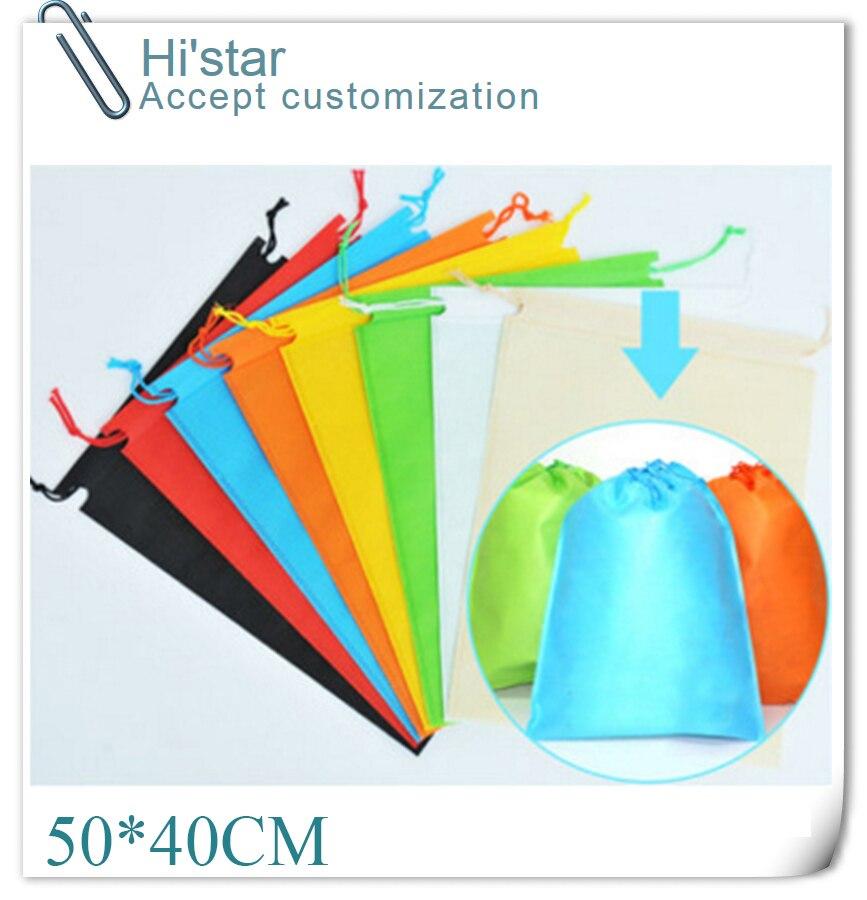 Carrito de la compra grande y reutilizable de 50x40CM, 20 piezas, plegable,...
