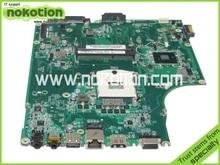 NOKOTION Laptop motherboard para Acer aspire 5745 MB. PTW06.002 MBPTW06002 DAZR7MB16C0 Intel HM55 GMA HD DDR3 Placa Mãe