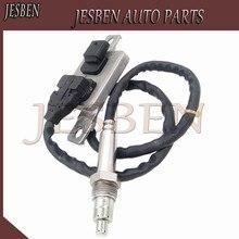 JESBEN-capteur de capteurs Nox   Convient pour VW AUDI Q3 Q5 Q7 A1 A4 A5 A6 A7 A8 #5WK9 6687 059907807 E