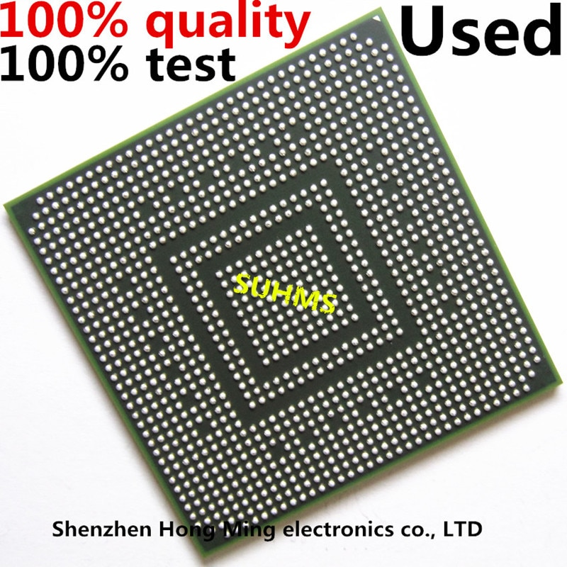 100% test G92-270-A2 G92-700-A2 G92-720-A2 G92-740-A2 G92-975-A2 G92-985-A2 BGA Chipset