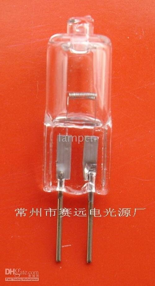 12v 20w a053 GOOd!miniature lamp g4