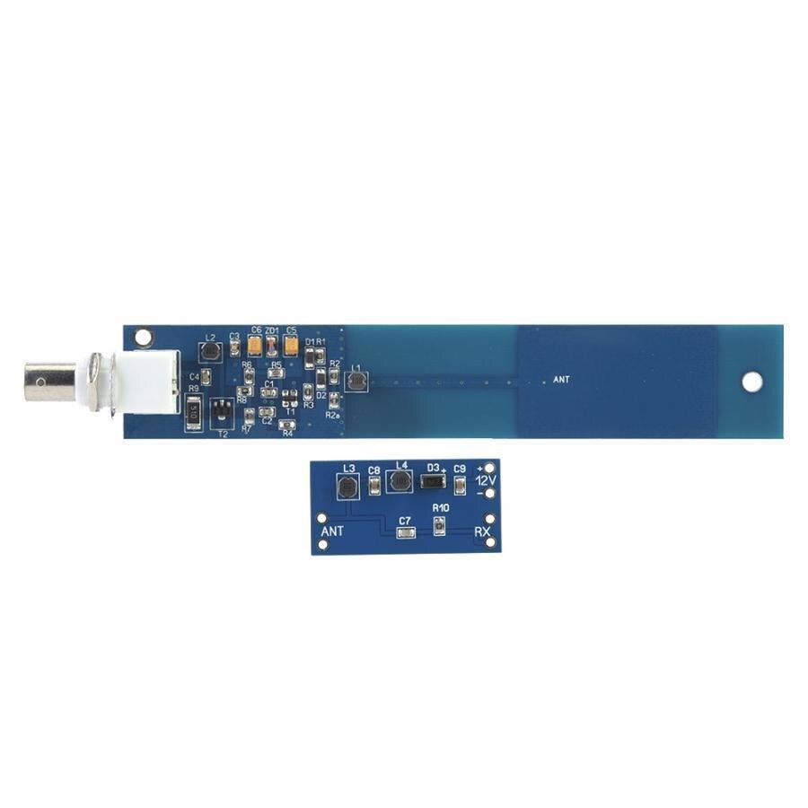 Spectrum Analyzer Active Antenna HF LF VLF Board Module for Communication analizador de espectro