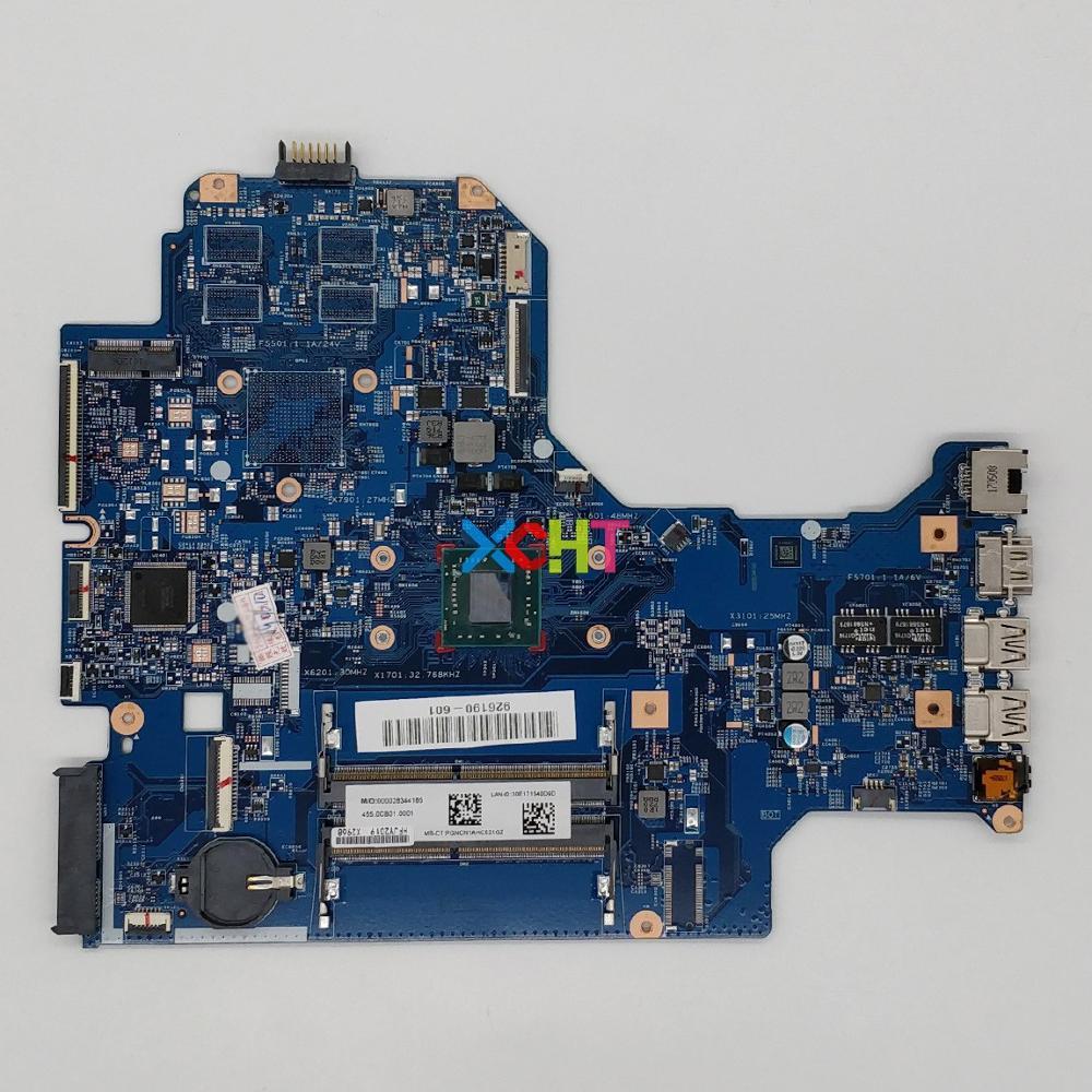 926190-601 926190-001 16892-1 448.0CB03.0011 w A9-9420 CPU for HP 17-AK 17Z-AK000 Series NB PC Laptop Motherboard