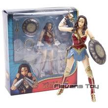 Medicom DC COMICS Wonder Woman MAFEX 048 Action Figure Collectible Model Toy