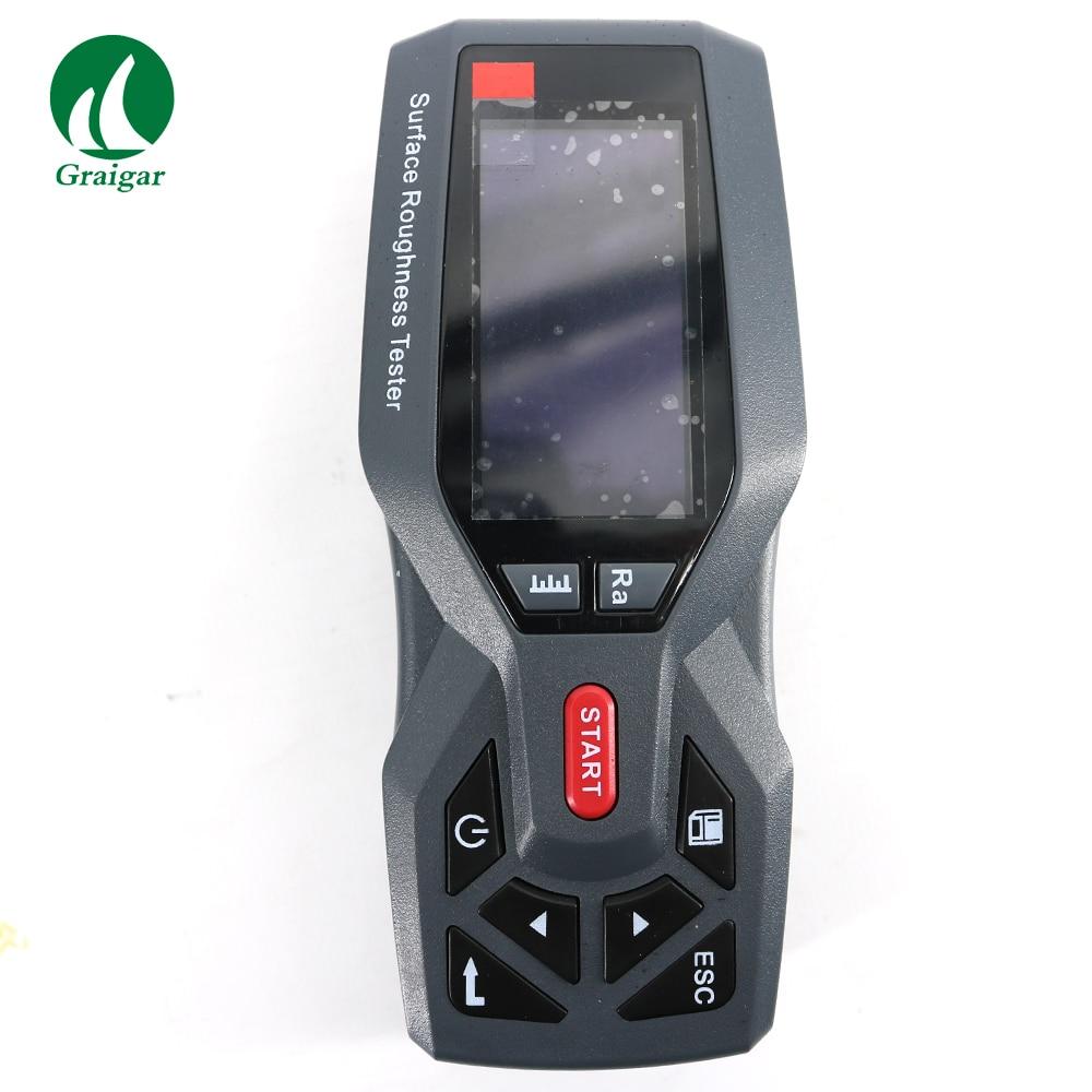 جهاز اختبار خشونة السطح Leeb432A ، مع مستشعر كهرضغطية ، شحن سريع