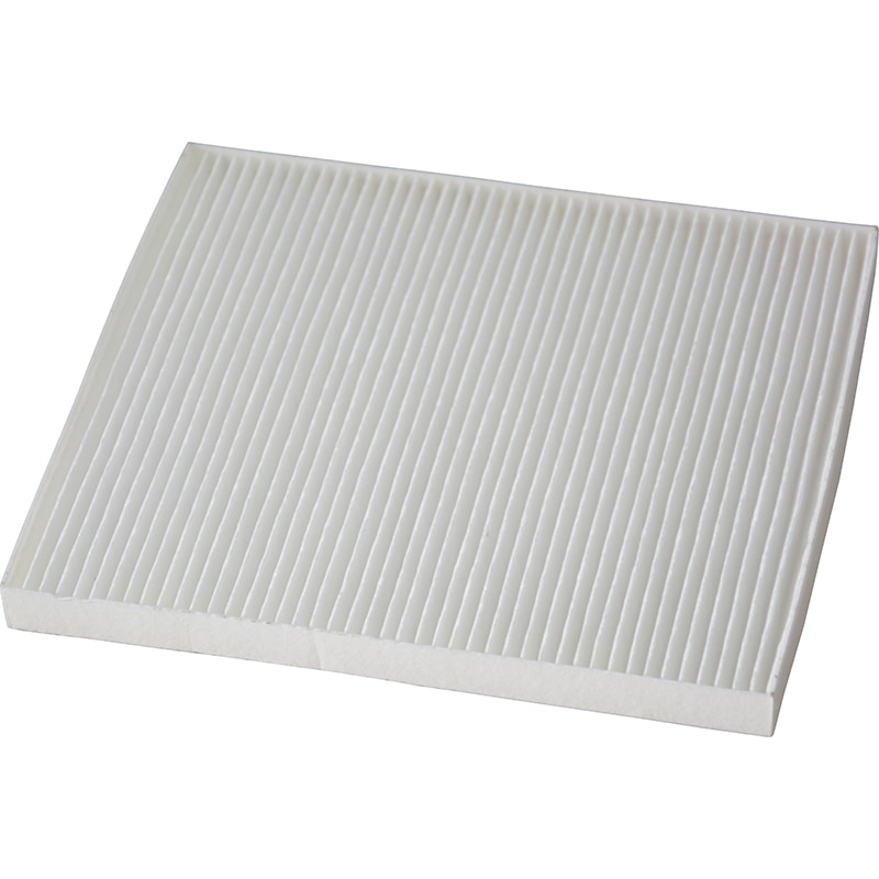 Coche cabina filtro de aire para JAC refinar S2 1.5L 2014- S3 1.5L 2013- 1.6L 2016- S4 1,5 T 1.6L 2018- 8126100U1910-F011