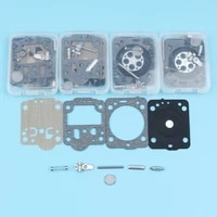 5pcslot carb rebuild diaphragm kit for husqvarna 235 236 240 435 jonsered cs2234 cs2238 chainsaw replace zama rb 149