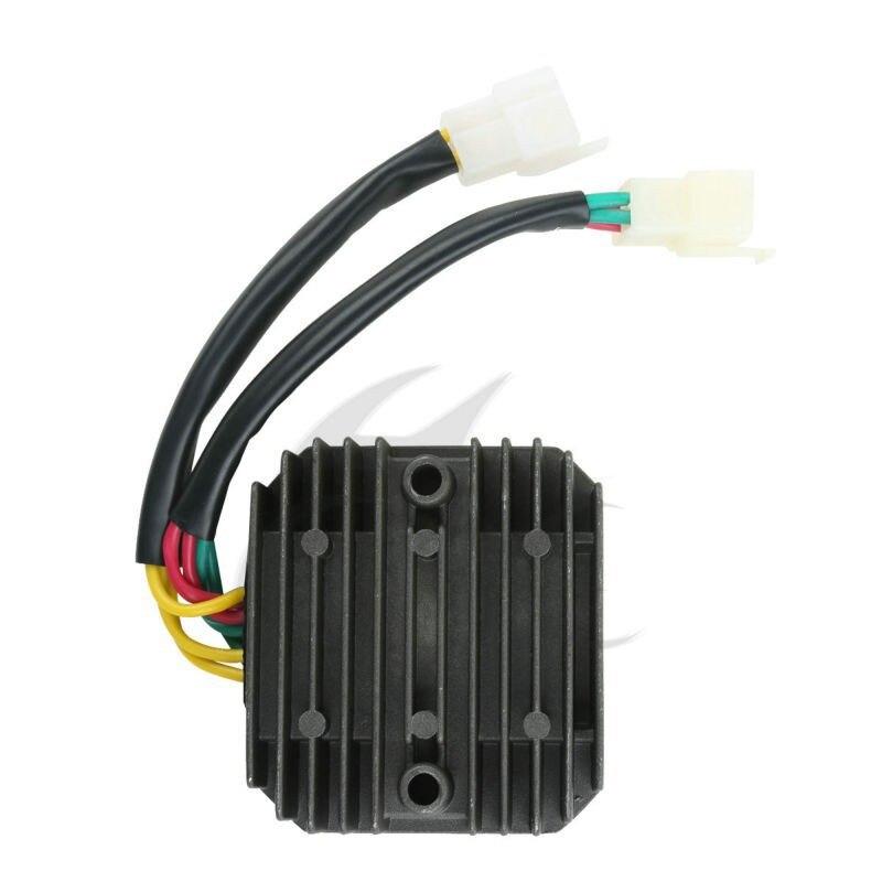 Nuevo regulador rectificador de voltaje apto para HONDA VF750C MAGNA 1994-2003 2002 2001