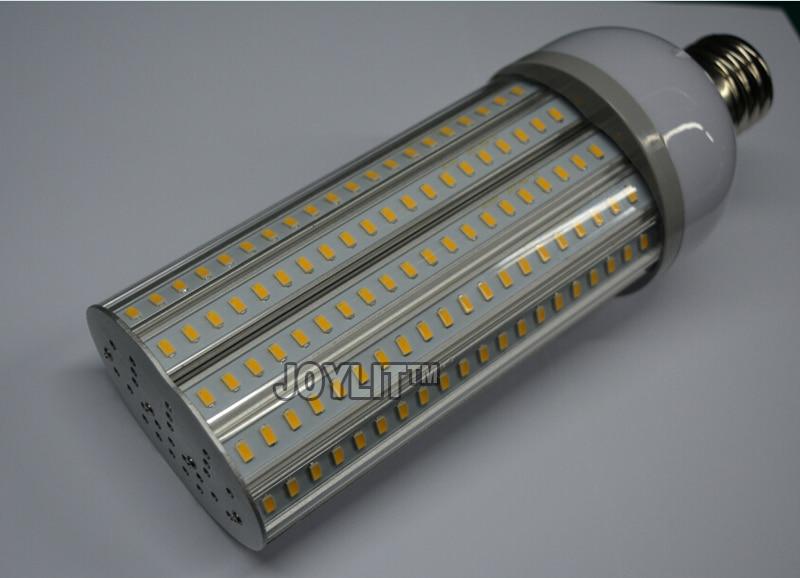 10pcs/lot E26 E27 E39 E40 25W 35W 45W 55W 220degree LED corn bulb Light IP64 waterproof replace 250w 130LM/W HPS lamp 2700-7000k