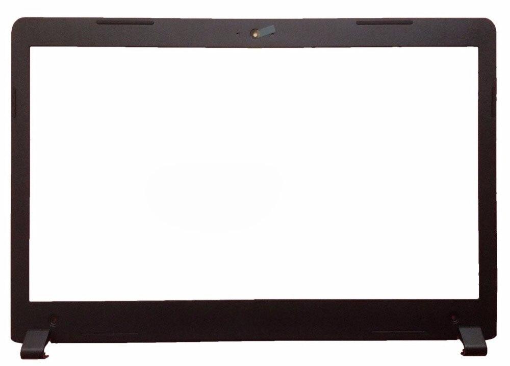 Nuevo para DELL Vostro 5460 V5460 5470 V5470 5480 V5480 5439 V5439 portátil lcd bisel frontal cubierta B Ajuste modelo de pantalla no táctil