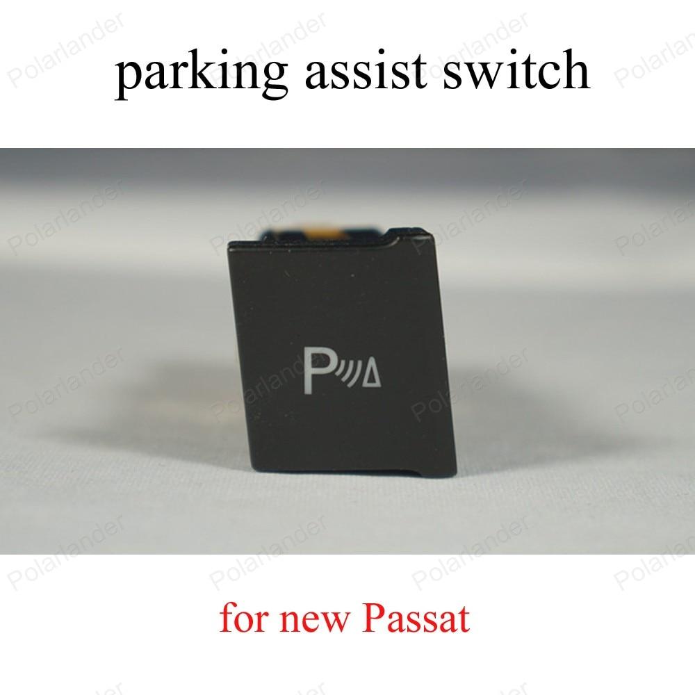 parking assist button switch for V-olkswagen new P-assat parking aid switch 56D 927 235