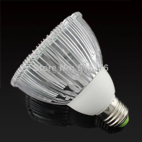 20pcs/lot AC85V-265V Dimmable CRI 90% 1900lm 20W E27 Par30 COB LED Light E27 Spotlight Led Bulb Warm Cold White enlarge