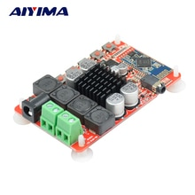 AIYIMA TDA7492 Bluetooth Verstärker Bord 2X50W Drahtlose Bluetooth 4,0 Audio Receiver Digital Verstärker NE5532 Preamp