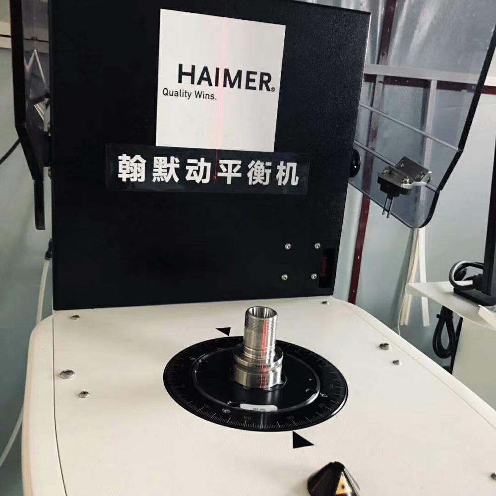Precisión HSK32E HSK40E HSK50E ER16 ER20 50 65 MS soporte de herramientas collet empuñadura para Molino de máquina CNC de alta velocidad g2.5 40000 rpm