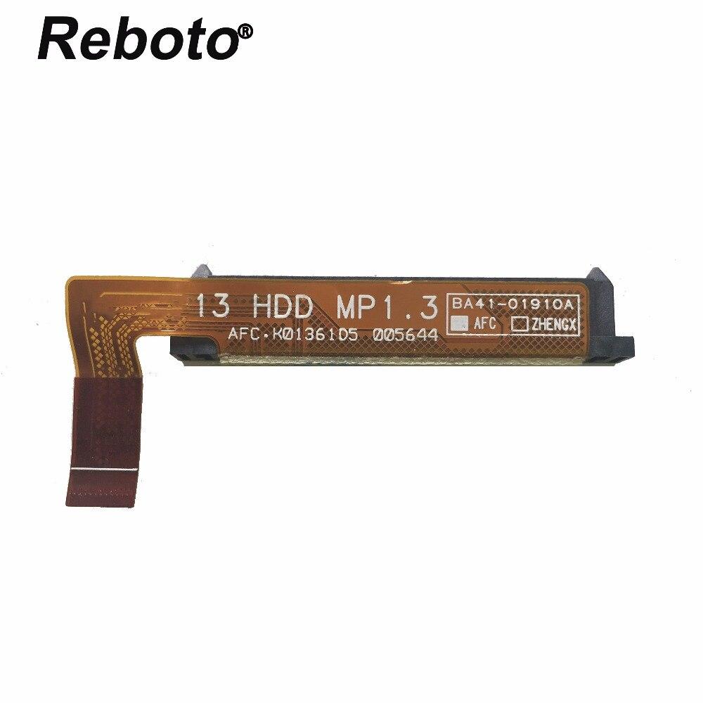 Оригинальный кабель Reboto для жесткого диска NP530U3C 530U3B 535U3C 540U3C BA41-01910A кабель Lotus13 для жесткого диска, 100% тестирование, быстрая доставка