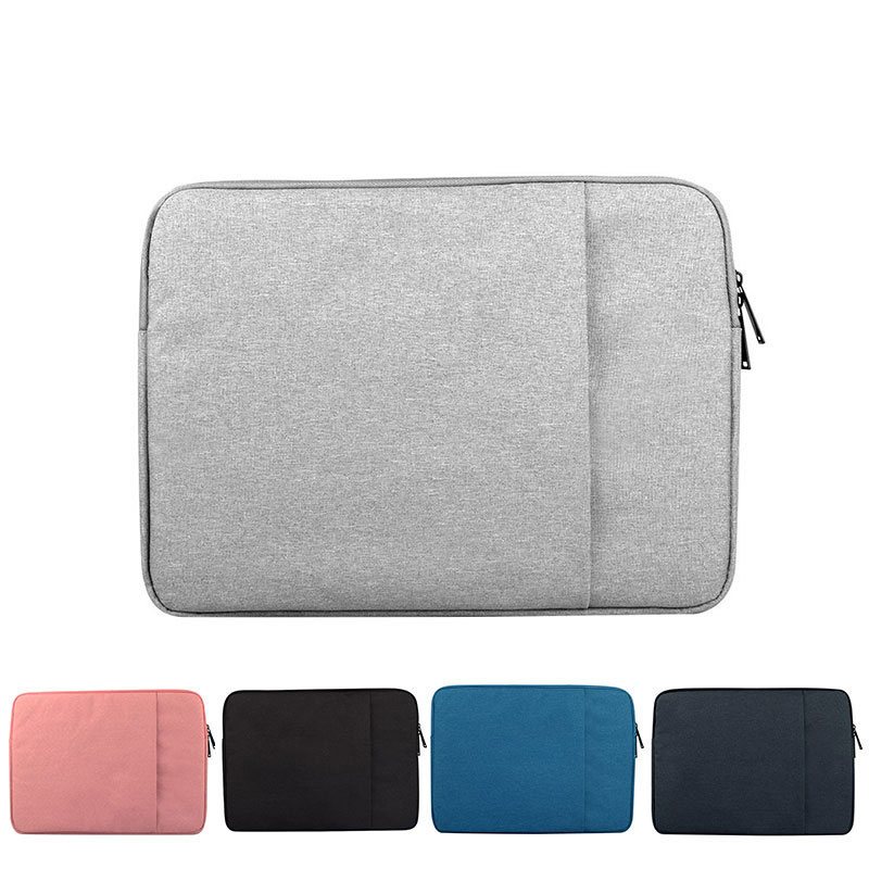 Manga macio Saco Luva Do Portátil Notebook À Prova D Água Pouch case Capa para Acer Iconia Tab W700 11.6 polegada Tablet PC Saco
