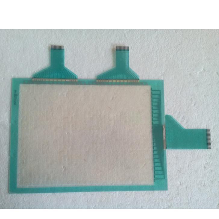 Tela de toque Do Painel De Vidro Para Omron NT620C-ST141 NT620C-ST141B NT620C-ST141B-E