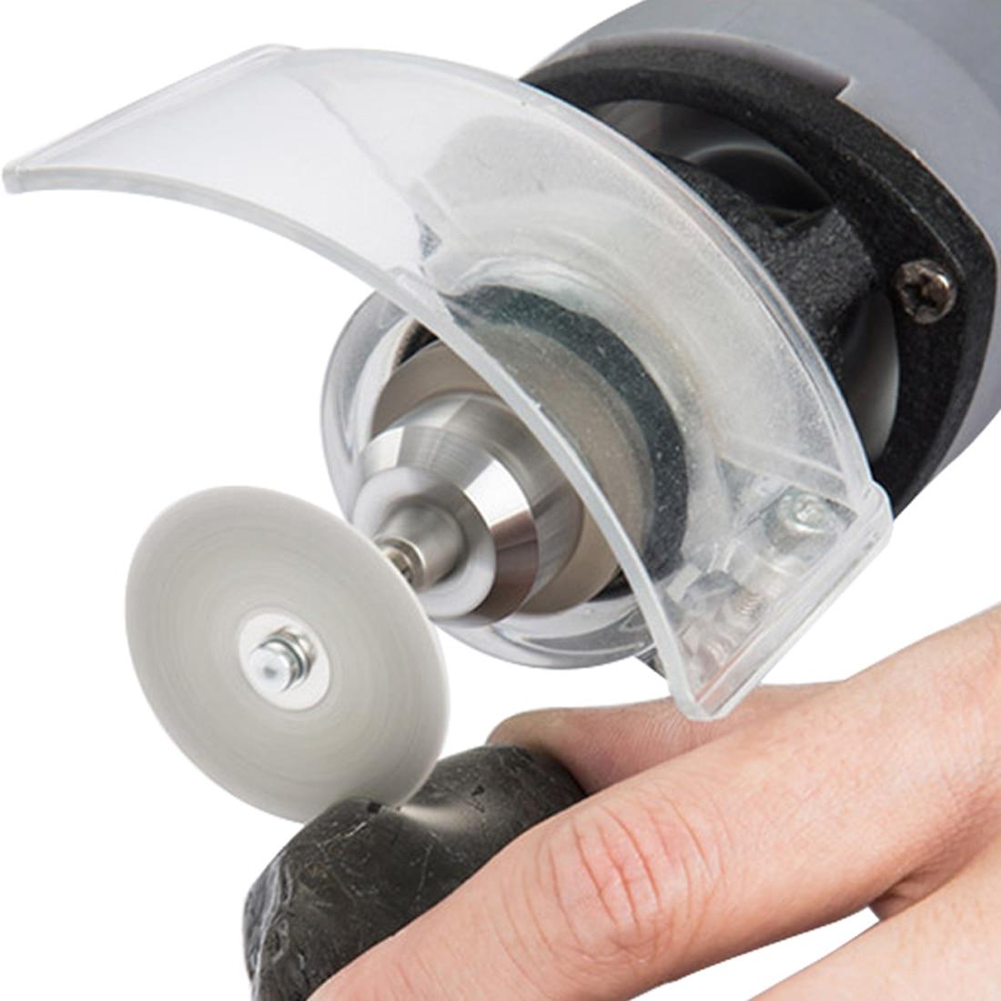 """""""Dremel"""" mini pjovimo diskas, rotacinis deimantinis šlifavimo - Abrazyviniai įrankiai - Nuotrauka 2"""