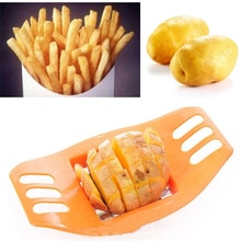 Mutil Functional Poatato Cutler French Fry Potato Chip Cut Cutter Vegetable Fruit Slicer Chopper Cipper Dicer Kitchen Gadgets