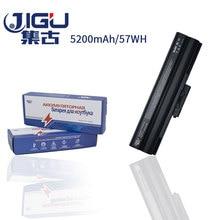 Jigu Hoge Capcity Zwart 6 Cellen Whit Cd Laptop Batterij Voor Sony VGP-BPS13B VGP-BPS21A VGP-BPS13/B VGP-BPS13A/Q VGP-BPS13B/B