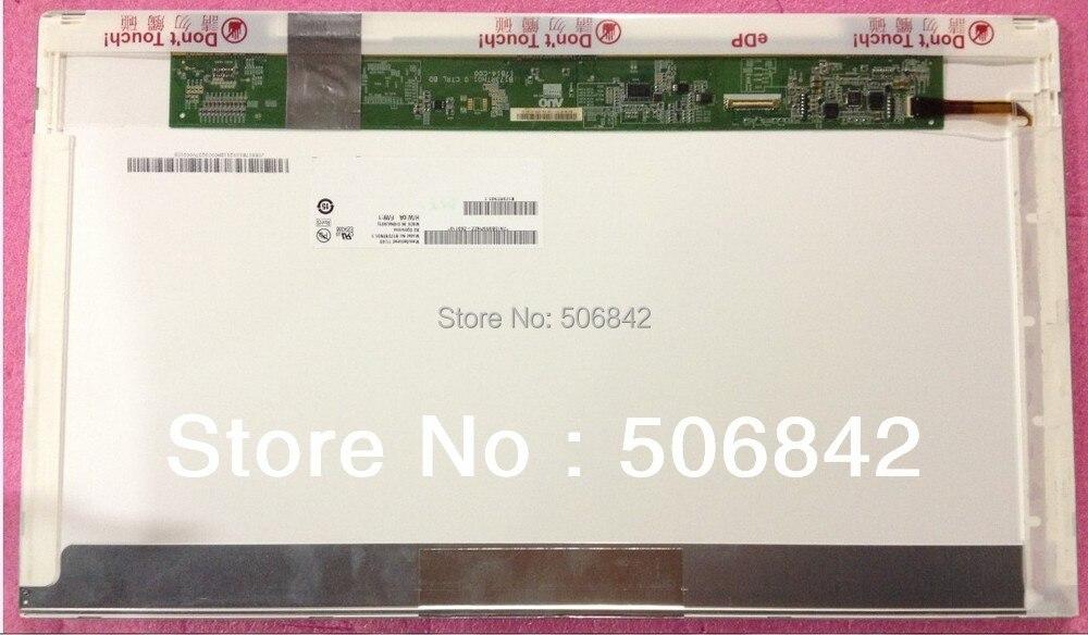 17,3 pulgadas TFT pantalla LED B173RTN01 B173RTN01.2 B173RTN01.1 B173RTN01.0 nuevo 1600*900