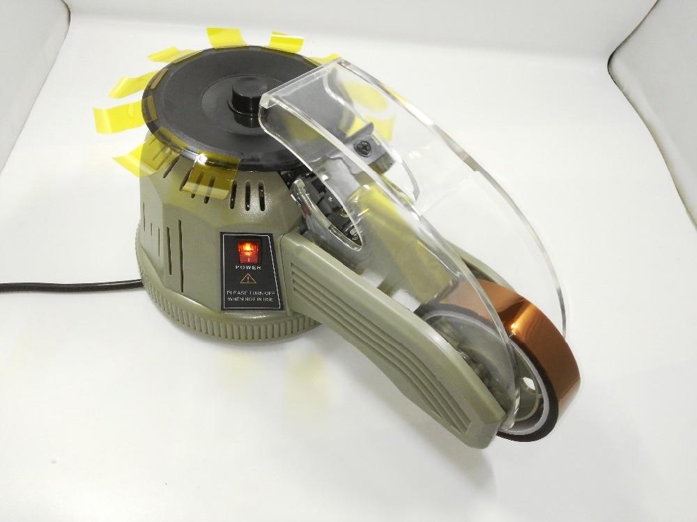 الكهربائية التلقائي كاروسيل الشريط موزع الشريط القاطع قطع آلة ZCUT-2 110v/220v