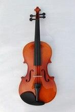 5 options de taille violon pour débutants _ accessoires en bois violon taille 4/4 _ 3/4 _ 1/2 _ 1/4 _ 1/8